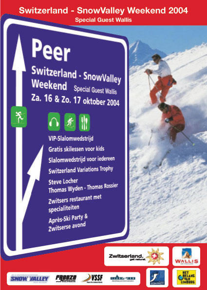 Zwitserland - Snow Valley Weekend