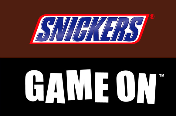 Snickers Game On